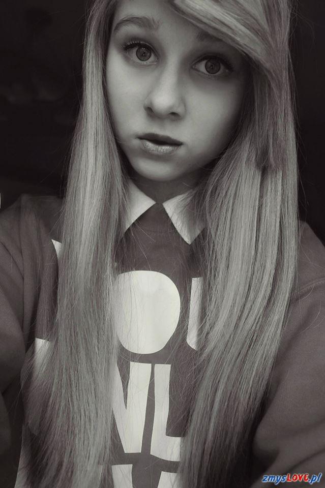 Karolina – lat 15