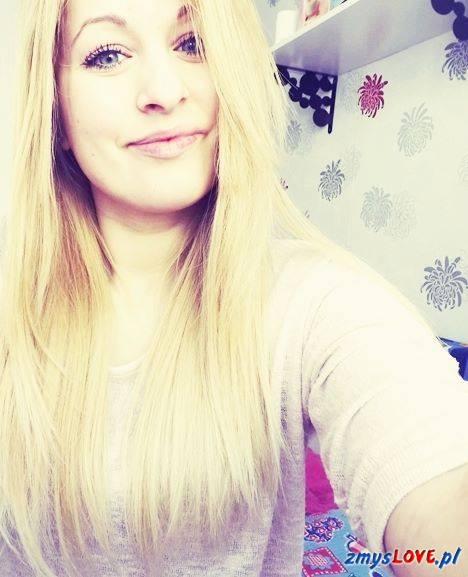 Adrianna – 17 lat