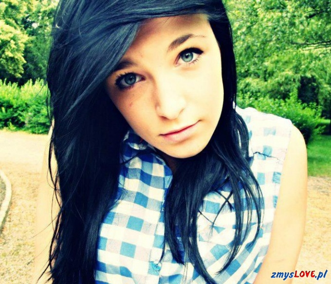 Kamila, 15 lat