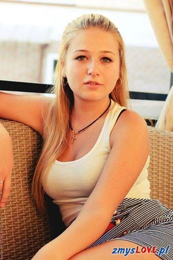 17-letnia Dagmara