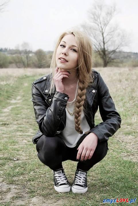Gabriela, 18 lat, Karpacz