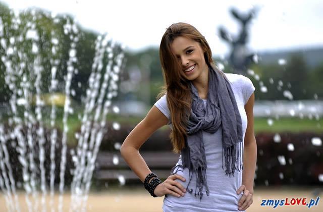 Weronika, 20 lat