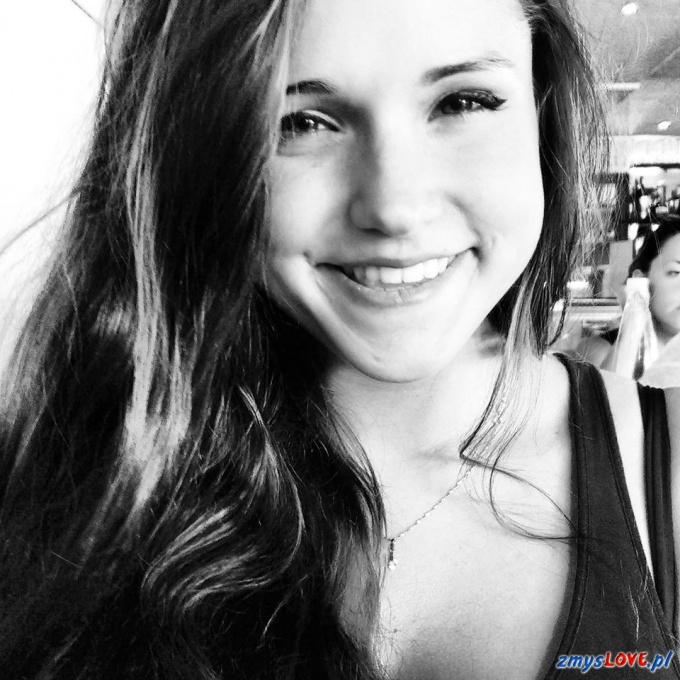 Kamila, 17 lat, Bisztynek