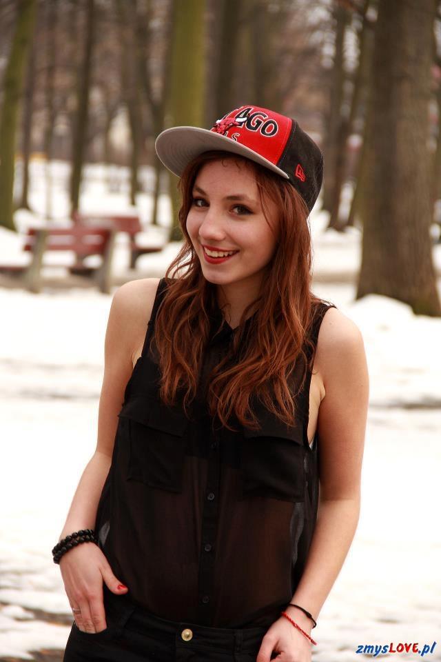 Iza, 16 lat