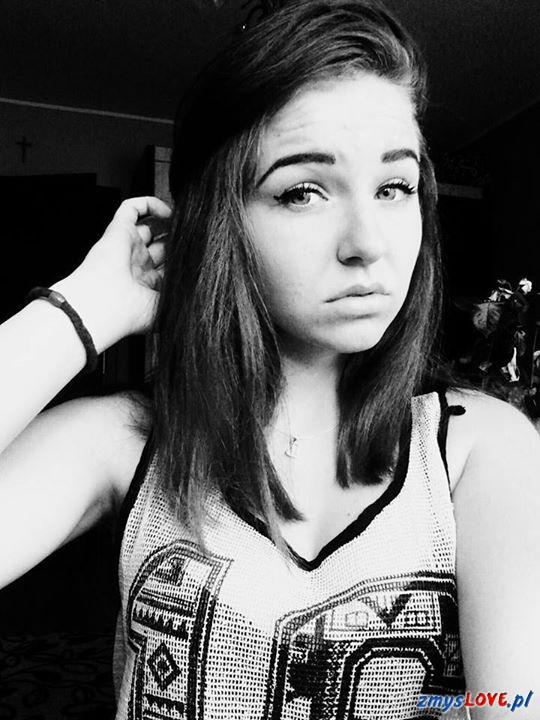 Ewelina – 16 lat