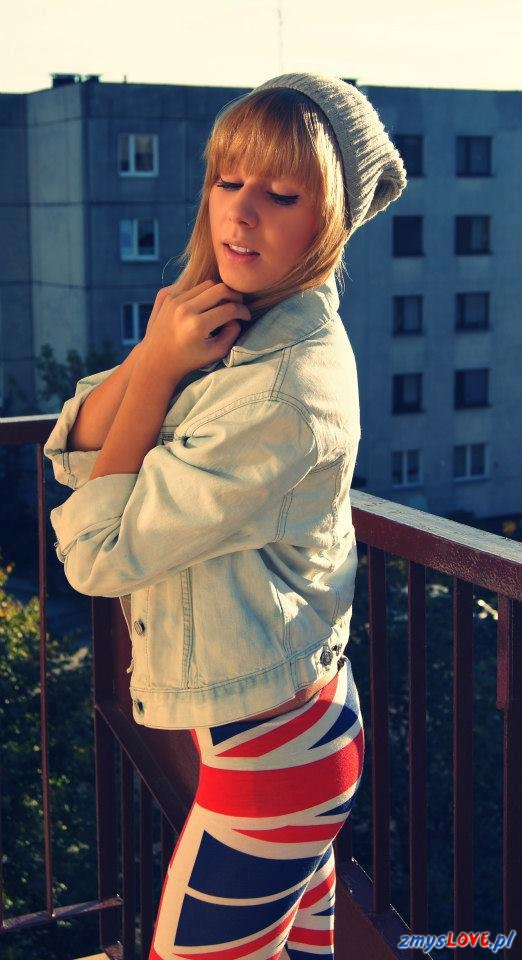 Weronika – 22 lata
