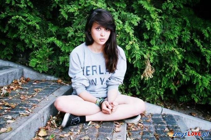 Emilia – 15 lat
