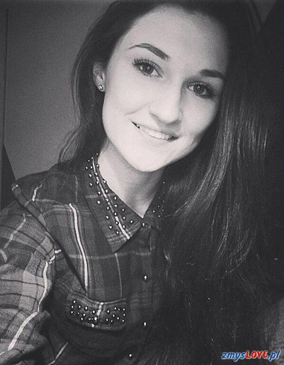 Sylwia, 18 lat, Jelcz-Laskowice
