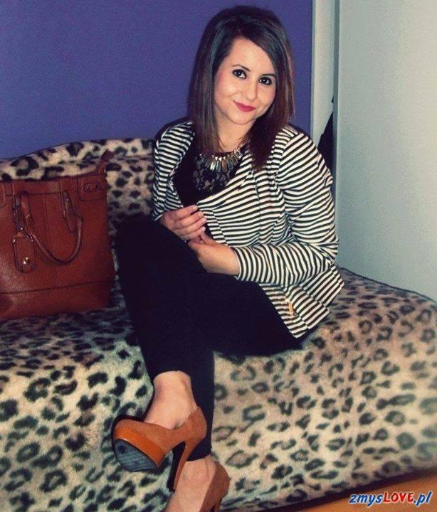 Nikola, 21 lat, Proszowice
