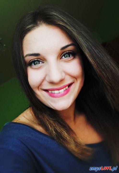 Monika, 21 lat, Mszczonów