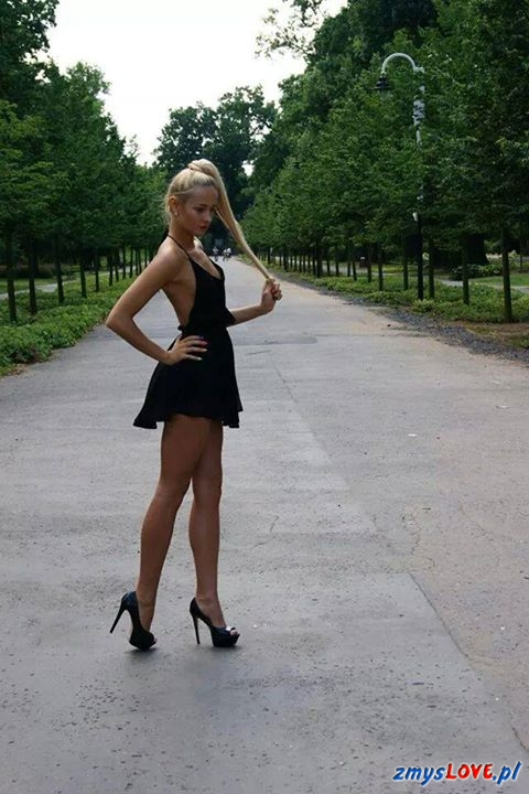 Karolina, 24 lata