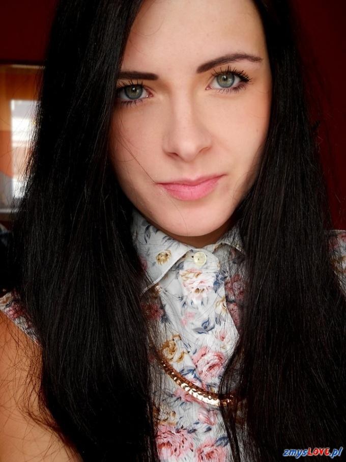 Patrycja, 18 lat, Nowy Targ