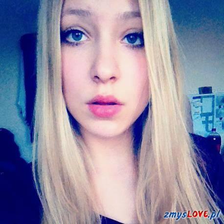 Marta, 15 lat, Głuchołazy