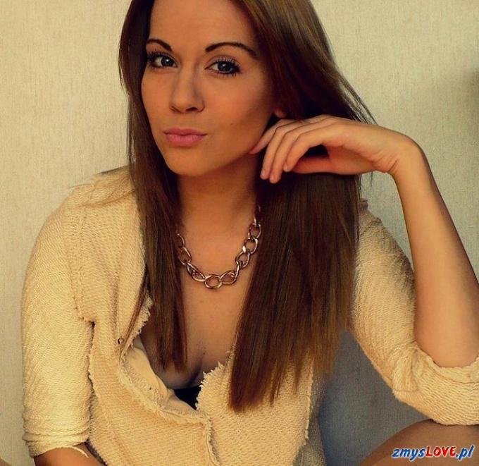 Karolina, 23 lata