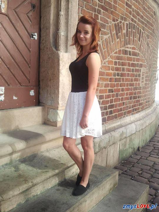 Ania, 16 lat, Siedlce