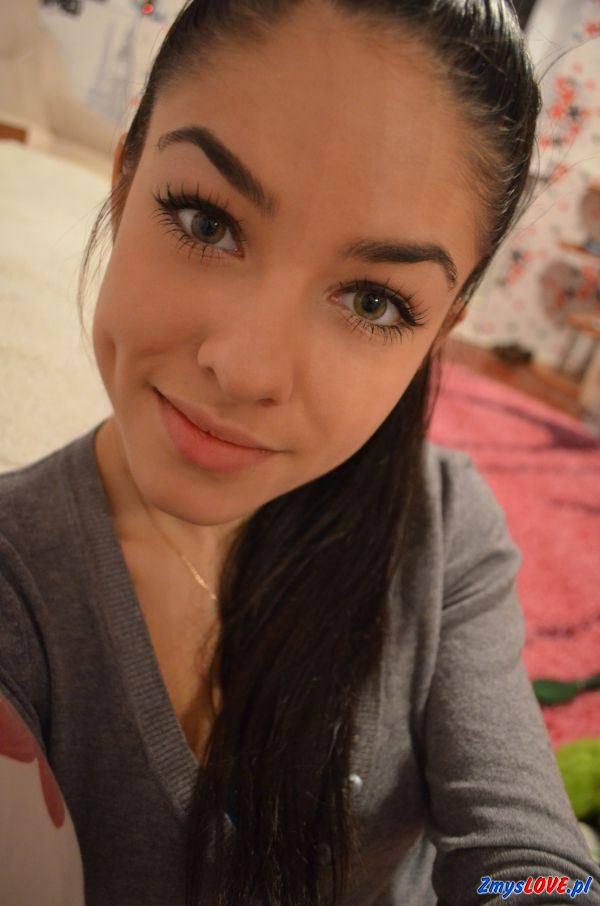 Klara – 21 lat, Lidzbark Warmiński