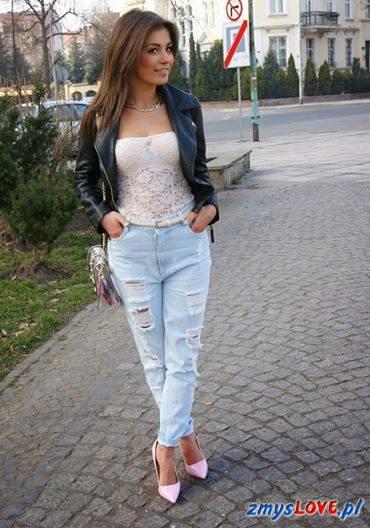 Paulina, 24 lata