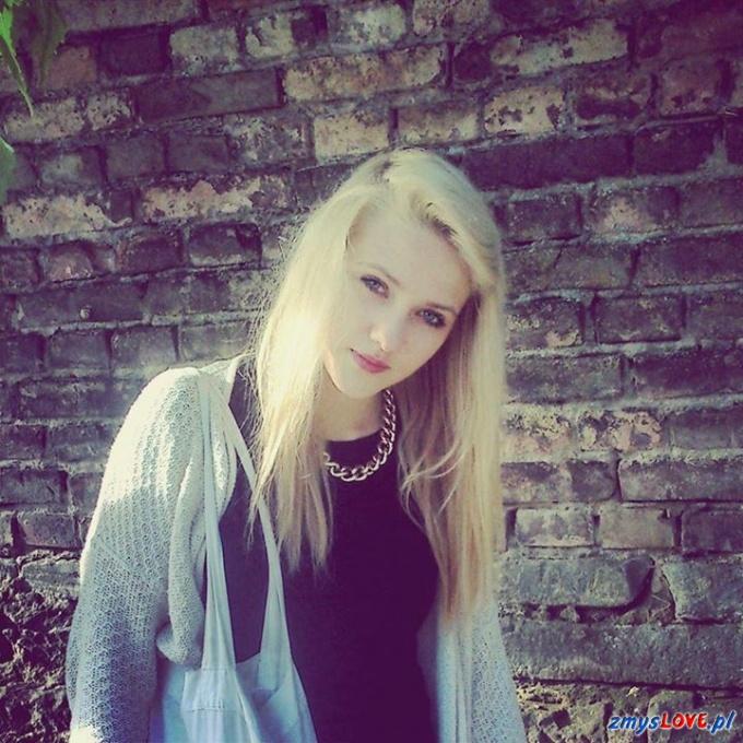 Weronika, 16 lat, Warszawa