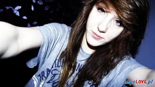 Julia, 16 lat