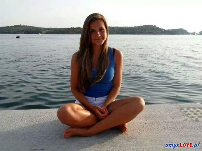 Paulina, lat 18
