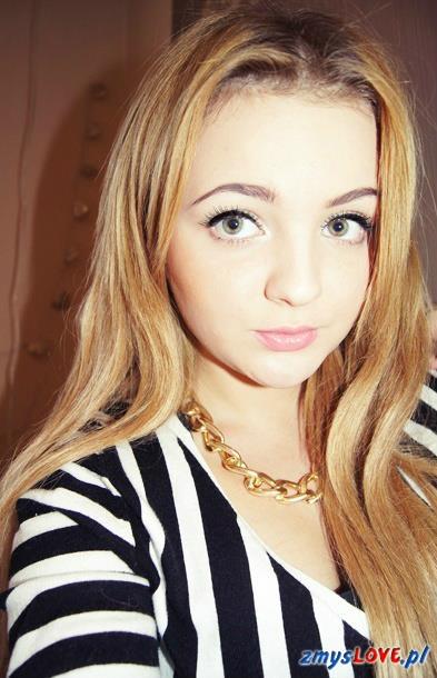 18-letnia Joanna