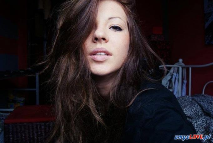 Dajana – 17 lat