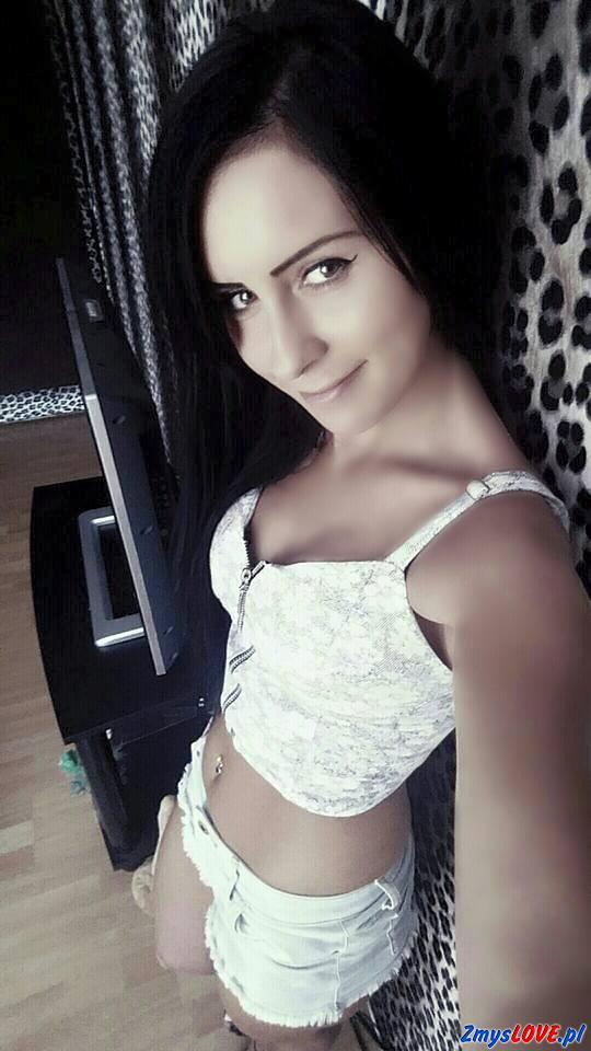 Angelika, 24 lata, Kraków