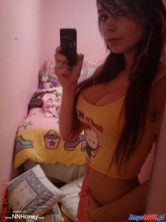 Weronika, 20 lat, Rybnik