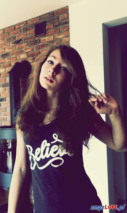 Emilia – 16 lat