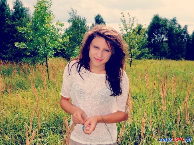 Magdalena, 20 lat, Ośno Lubuskie