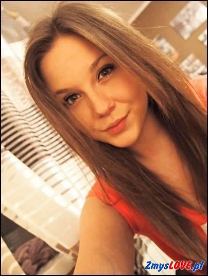 Lena, 17 lat