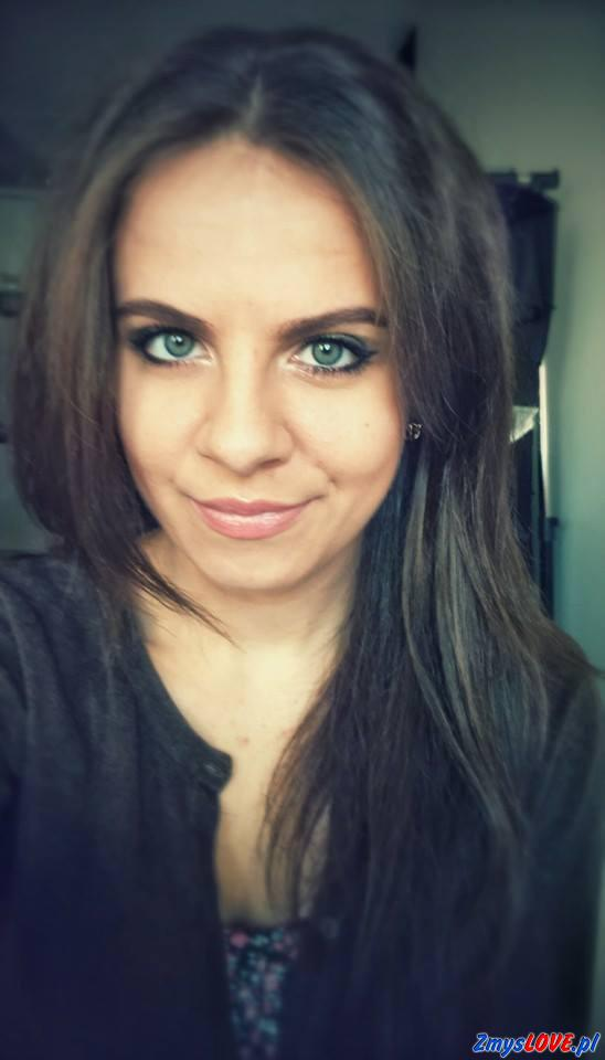 Aleksandra, 22 lata