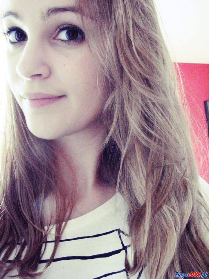 Sylwia – 16 lat, Chodzież