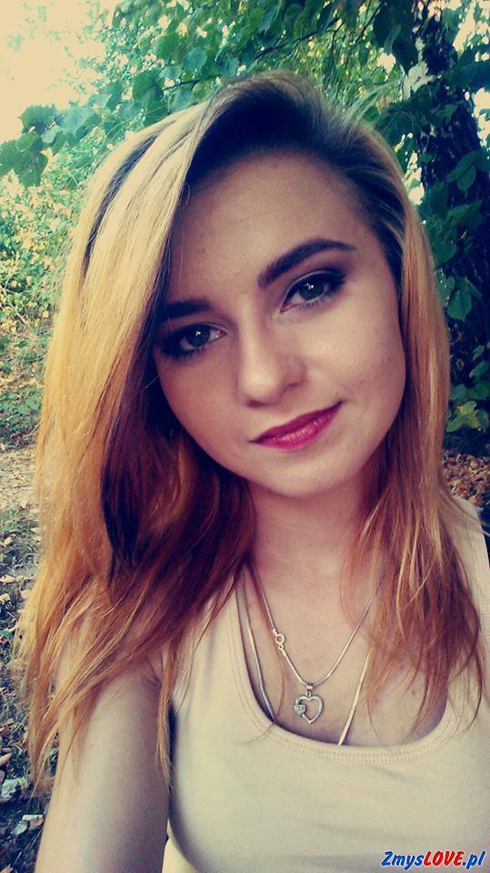 Agata, 23 lata