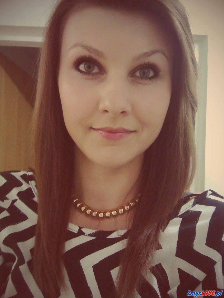 Magdalena, 17 lat