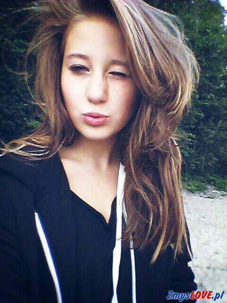 Krystyna, lat 18, Daleszyce