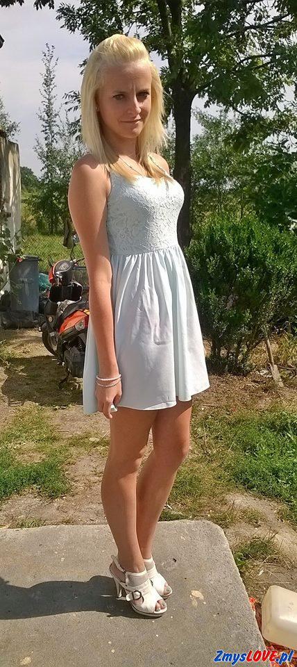 Aneta, 17 lat, Piotrków Trybunalski