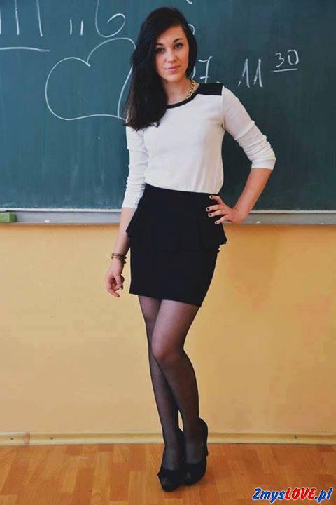 Urszula, 16 lat, Gliwice