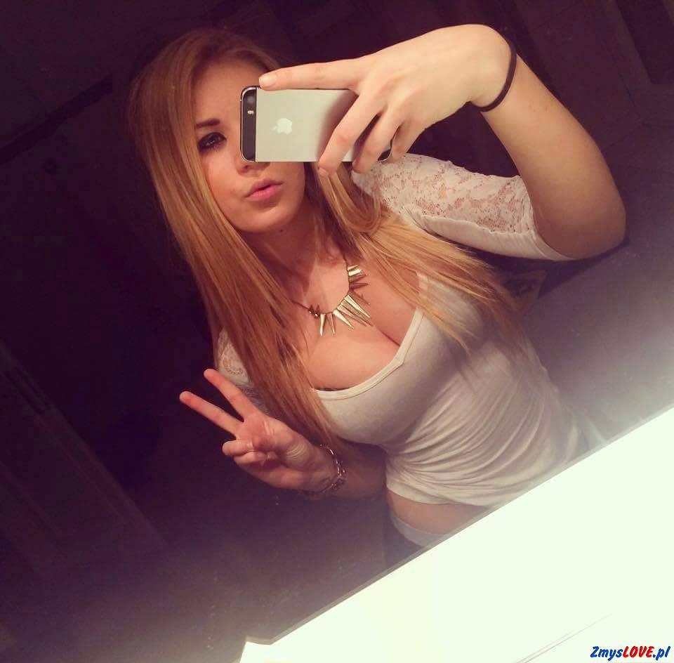Lilka, 16 lat, Zielonka