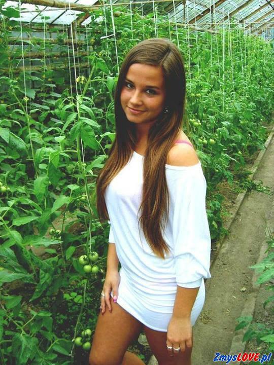 Małgosia, lat 19, Wałcz