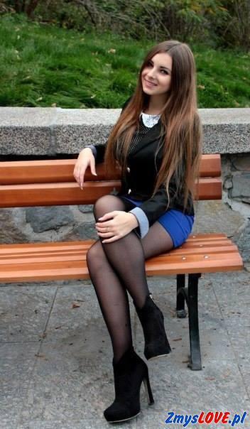 Zoja, 21 lat, Jaworzyna Śląska