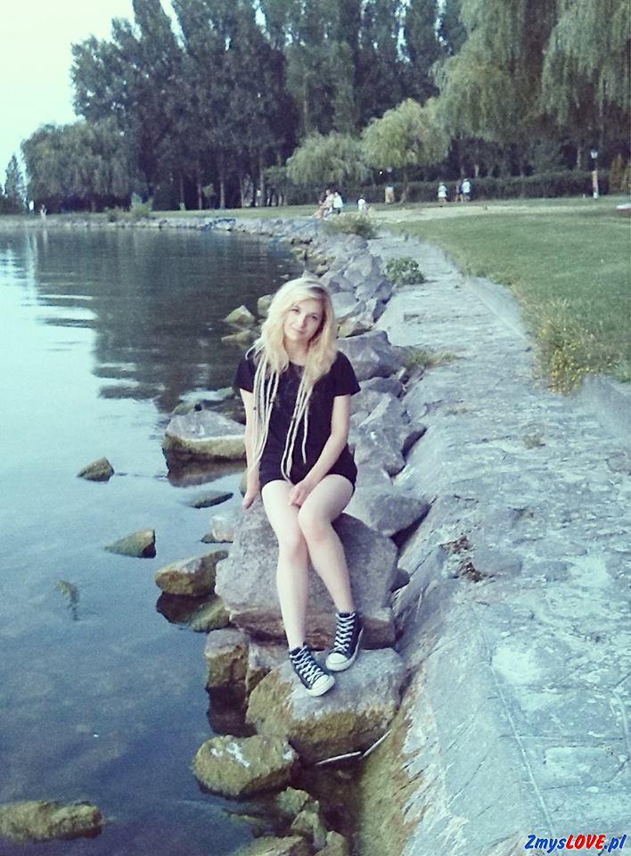 Agnieszka, lat 18, Piaseczno