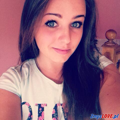 Paulina, 18 lat, Garwolin