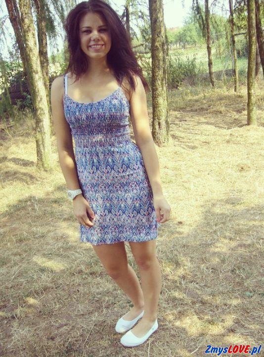 Katarzyna, 16 lat