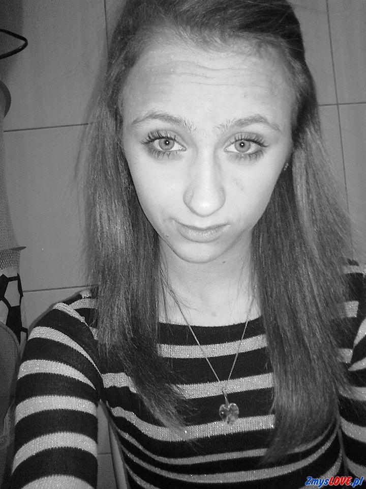 Marzena, 17 lat