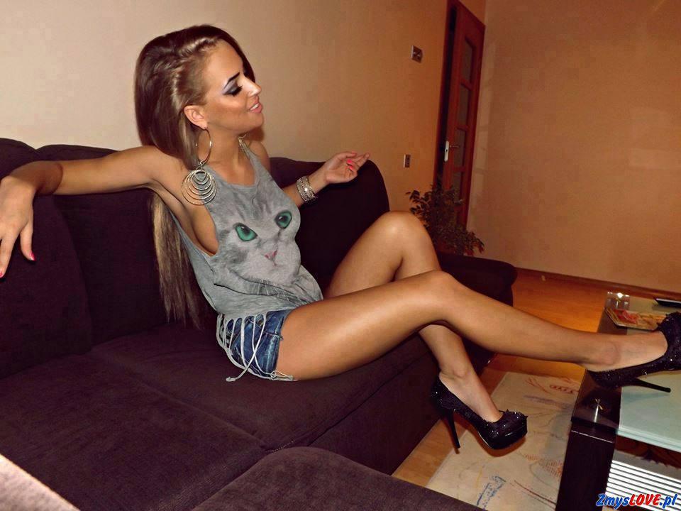 Beata, 18 lat