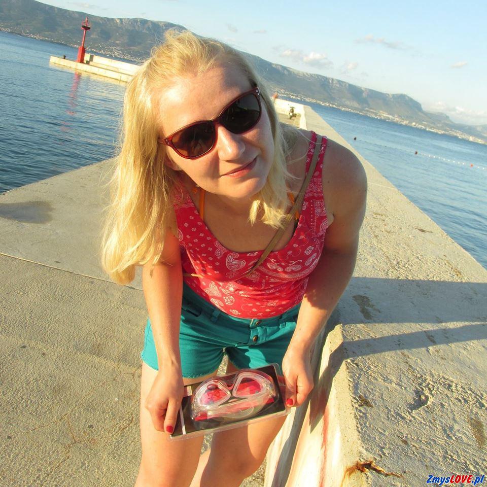 Mariola, 19 lat