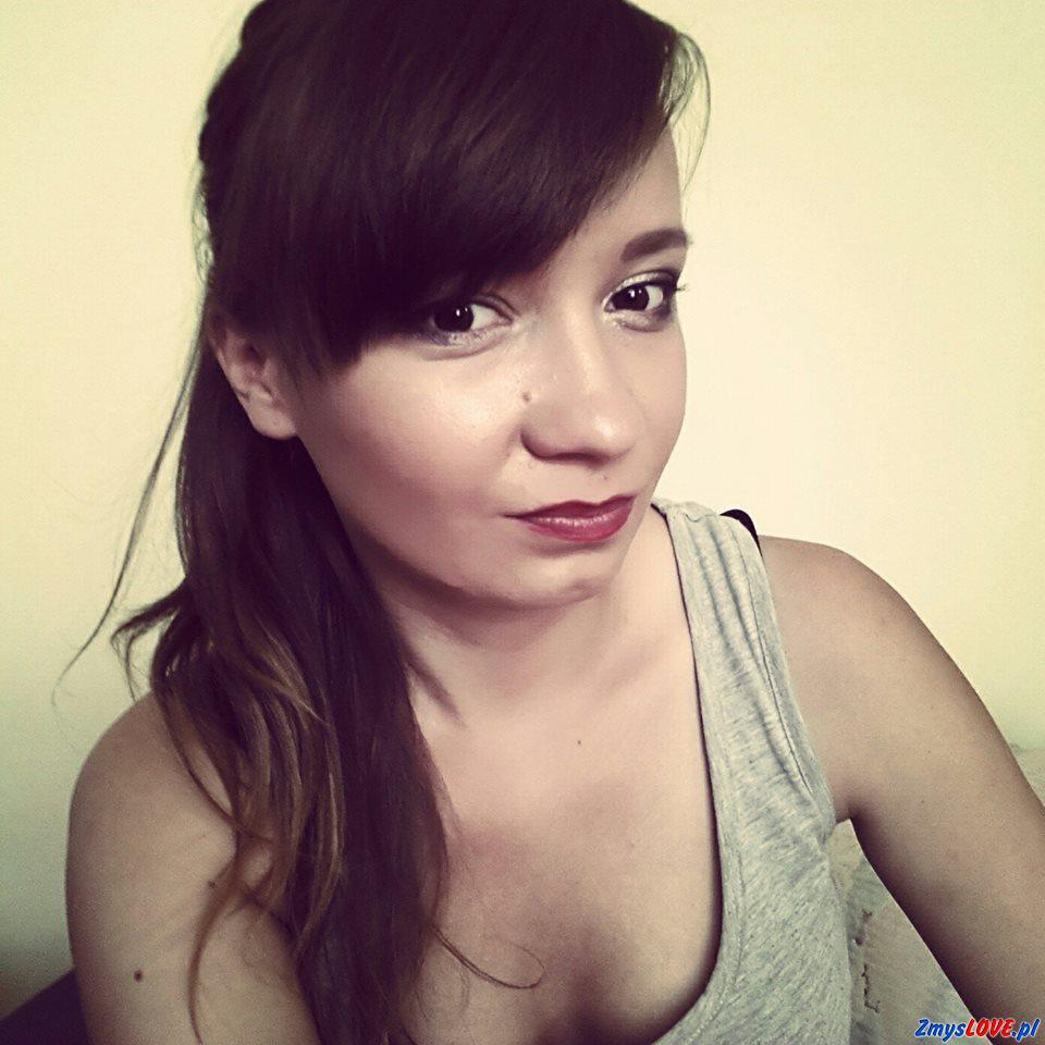 Joasia, 20 lat