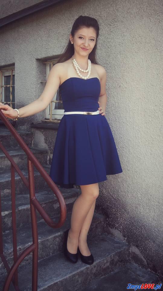 Paulina, 17 lat