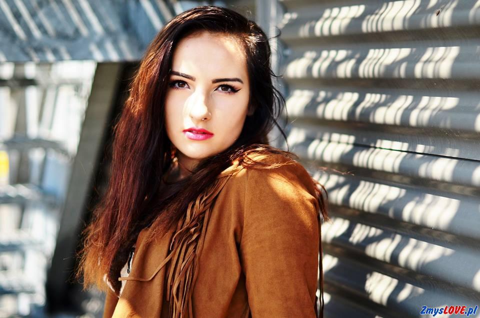 Agnieszka, 22 lata